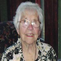 Josephine Marie Spigarelli