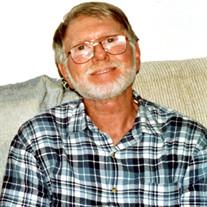 Paul McLemore, Jr.