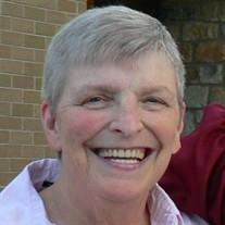 Judith V. Donahue