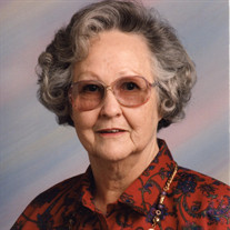 Jessie B. Normandin