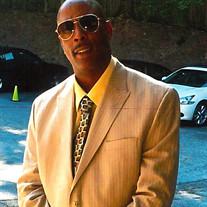 Mr. D' Wayne Haggins