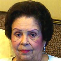Yolanda  Silva Garcia