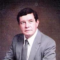 James Patrick Sharpe