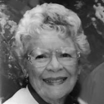 Joyce Gregson Nohrden