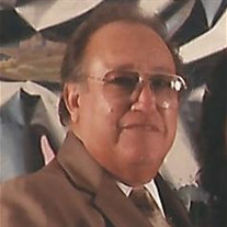 Castulo Robert Torres