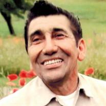Marcelino Mata Robles