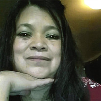 Esperanza Lopez Mendez