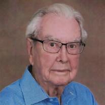 Mr. John Smithee Ward