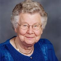 Annie M. Boll