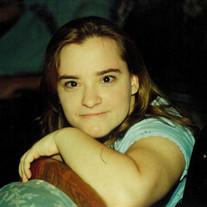 Kayla Marie McCullough