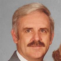 Edley Jackson Roberts  Sr.