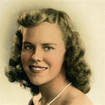 Naomi F. Meushaw