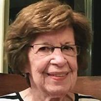 Mary Mae Popich Fazende