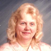 Shirley Ann  Rowland