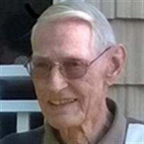 Donald John VanHoe