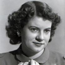 Joy  LaVon Potratz