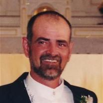 Charles Timothy Marshall
