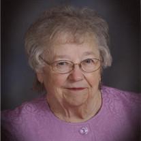 Leona W. Munsch