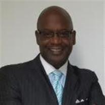 Mr. Marchris G Robinson
