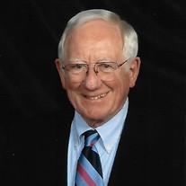 Dr. James Harvey Lindsey