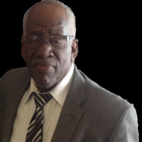 Mr.  William Herbert Washington Jr.