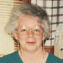 Naomi Ruth Bridges