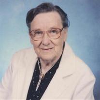 Elsie May Dodson