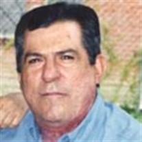 Genaro Cantu Jr.