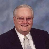 """Mr. William R. """"Bill"""" Stewart"""