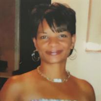 Ms. Staisha Montrice Newburn