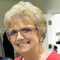 Patricia Spadafore Pope