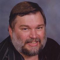 Darrel W. Wooldridge
