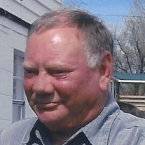 Mr. David Lynn Harris
