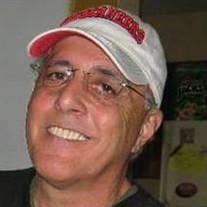 Mr. Louis San Martin Sr