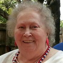 Mary E. Carratt