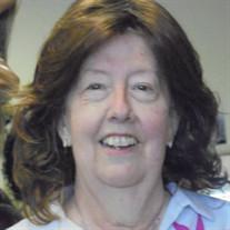 Nancy Uldrikson