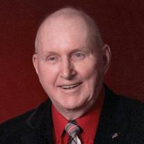 Stanley T. Jarman