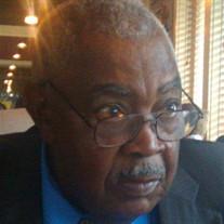 George Everett Williams