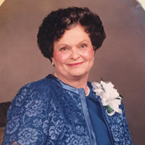 Peggy Sue Rodgers