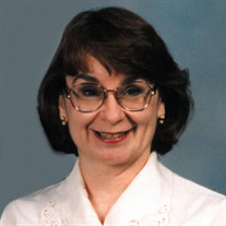 Margaret A. Waldecker