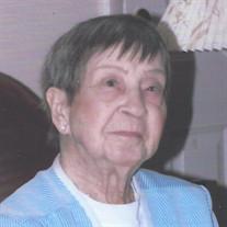 Mrs. Josephine Kuczma
