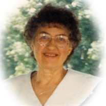 Josephine R. Wells