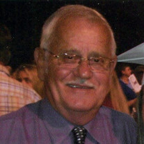 Richard Dale Frye, Sr.