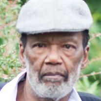 Leonard Nawa Matthews
