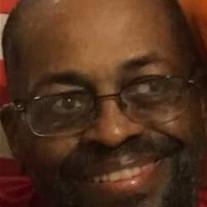 Sylvester  Alfonzo Robinson