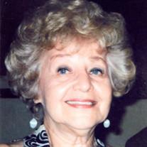 Mrs. Angela Jones
