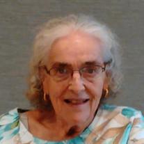 Margaret Jane Busony