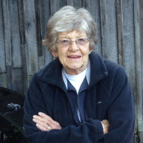 Peggy L. Guinn Whitehead
