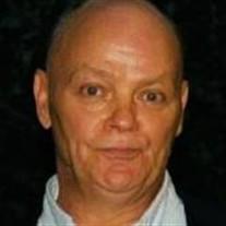 David Hurley James