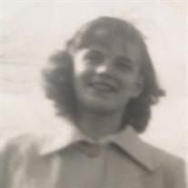 Ruth Arlene Salisbury Combs